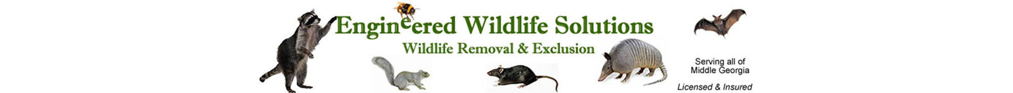 Engineered Wildlife Solutions